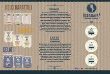Tutti i nostri prodotti / Tutti i nostri prodotti. Per informazioni e ordinazioni tel: 081 19935072 Mobile: 347 8543575 info@scaramure.it Scaramuré e le sue Bianche Alchimie sono anche a Roma,  al Nuovo Mercato di Testaccio, al box 75. #Scaramuré #DolciBarattoli #Nola