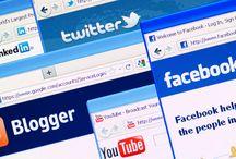 social media learning tips / by Donna Boronski