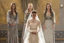 Mary Stuart Wedding