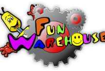 Fun Warehouse Myrtle Beach / www.funwarehousemb.com