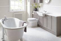 Westfield Road Bathroom