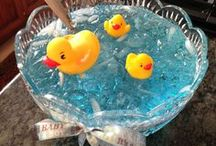 Baby shower / by Susan Steele