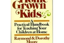 Books on Homeschooling and Education