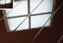 Kahverengi Parlak Parke - High Gloss / Kahverengi Parlak Parke - High Gloss