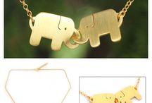 Amazing elephants  / Be smart like an elephant