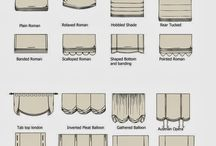 Window Coverings / Curtains, Drapes, Shades, Shutters