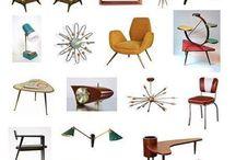 60's furniture