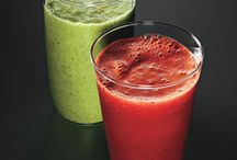 juicy juices + smoothies