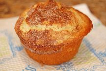 Mad about Muffins!