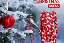 Christmas Dress / Christmas Dress
