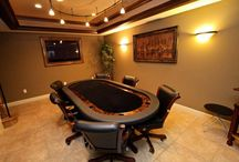 Poker Night / all the stuff you want for your home poker games