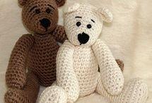 Crochet patterns ideas