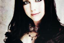 Amy Lee #beautiful
