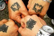 Tatuaggio di aquila