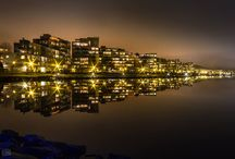 Fascinating LAHTI / Aesthetic images describing town of Lahti