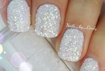 nails_by_cindy - sparkling winter