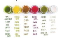 Juices & Smoothies / Yummy juices and smoothies for you to add to your menu.