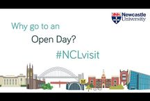 Open Days Tips and Advice