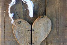 Srdcová záležitost / srdce z čehokoli
