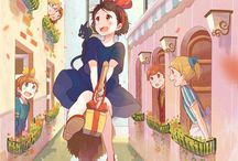 Ghibli <3