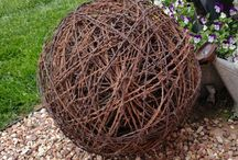 Barbed Wire Upcycle