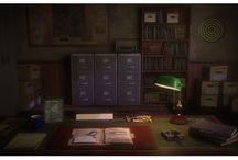 detektyw lab