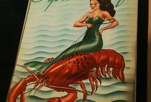Menopausal Mermaids