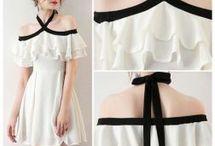idealne sukienki