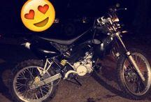 Moped life / Bilder av mopeden min og andre moped relaterte bilder