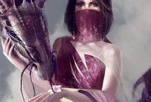 Fantasy / by Chelsea Locke