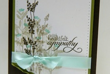 Sympathy/Get Well Cards