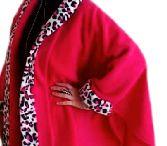 Unique Wraps by Ginte / Unique Limited Edition Designer wraps , coats,poncho,  Gdesignstudioshop.com