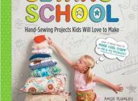 Sewing: Patterns / sewing patterns, tutorials, books, ideas / by Anna