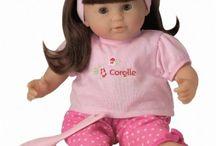 Wish List 2ans Poupette / Idées de cadeaux pour anniversaire de ma fille