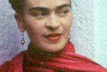 Fun Like Frida / Anything and everything that I think Frida would like or reminds me of Frida from around the world to include Frida herself.
