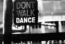 Art, Dance, Creativity, and Photography