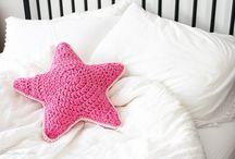 Knit coziness