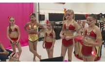 Dances / Pics and info on group/solo/duet & trio dances