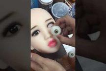 changing eyes