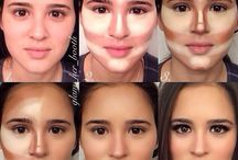 Make-up Transformation