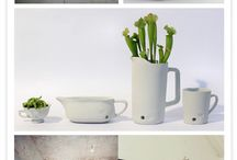 Kitchen Decor / Paplive Soft Touch would be a great addition to these lovely kitchens.  / by Adrena Johnson