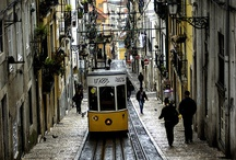 Portugal / Portugal is one of my favourite countries in Europe, perfect for an affordable holiday with so much to see and do. It is easy to get around.