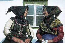 Viselet - magyar - turai