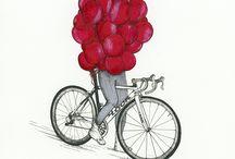 Illustrations / Rad art from rad folks