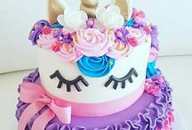 Cosas para fiesta de unicornio