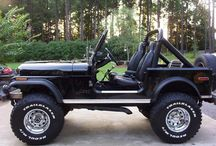 willys 1980