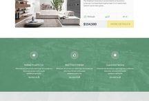 Webdesign eiendom