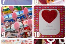 Valentines / by Tammy Meghani