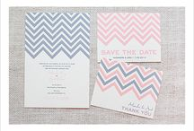 Chevron + Herringbone Obsession
