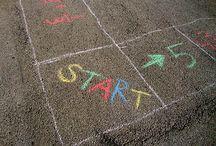 Math Lesson Ideas / by Stephanie Jones-Hegarty